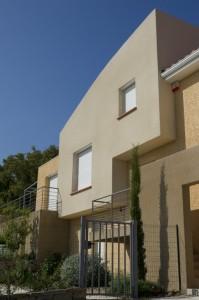 Les maisons d'architecte, un savoir faire de l'entreprise sola